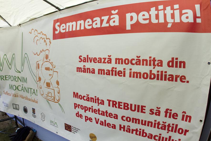 © Copyright 2013 Mocanita din Valea Hartibaciului, Foto: Daniel Secarescu