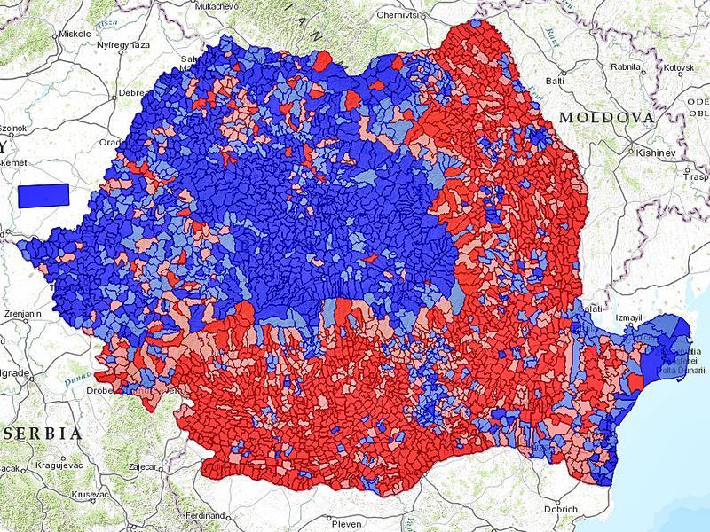 Quelle: http://www.hotnews.ro/zoom.html?desc=Foto:%20Hotnews&name=Rezultate%20finale%20pe%20localitati%20-%20prezidentiale%202014&imgUrl=http://media.hotnews.ro/media_server1/image-2014-11-20-18619222-41-rezultate-finale-localitati-prezidentiale-2014.jpg
